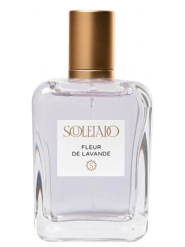 fleur de lavande souleiado perfume a fragrance for women. Black Bedroom Furniture Sets. Home Design Ideas