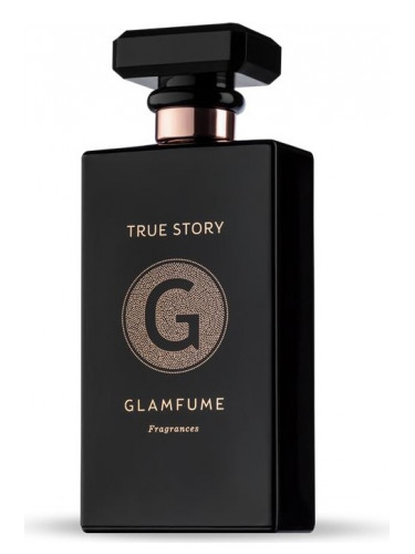 true story glamfume parfum un parfum pour femme 2016. Black Bedroom Furniture Sets. Home Design Ideas