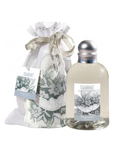 diamant fragonard parfum un parfum pour femme 2006. Black Bedroom Furniture Sets. Home Design Ideas