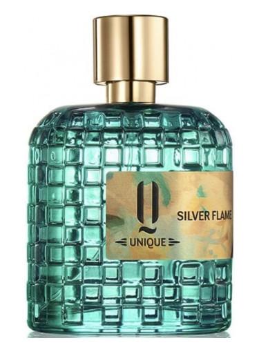 Et Homme Femme Silver Unique Flame Un Pour Perfumes Parfum QdoWCBrExe