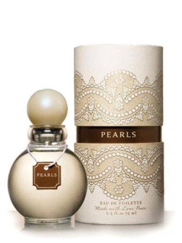 Pearls Carol's Daughter perfume - a fragrance for women 2008