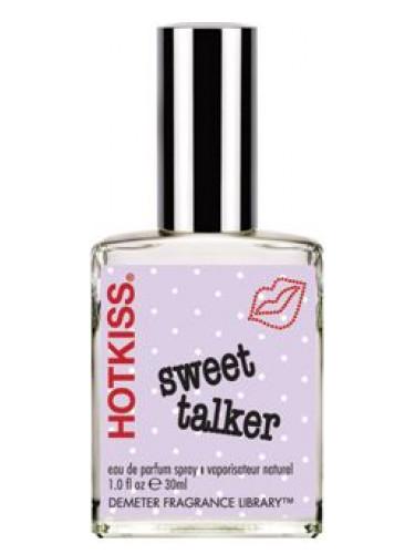 HOTKISS Sweet Talker