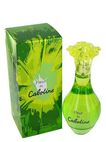 fleur de cabotine gres perfume a fragrance for women 2006. Black Bedroom Furniture Sets. Home Design Ideas