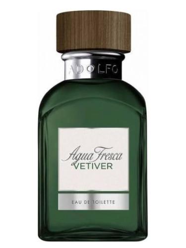 Agua fresca vetiver adolfo dominguez colonia una for Adolfo dominguez hombre perfume