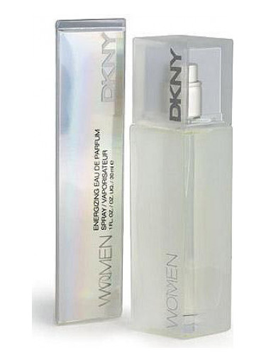DKNY Women Donna Karan perfume - a fragrance for women 1999