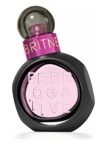 Prerogative Britney Spears perfume - a new fragrance for ...