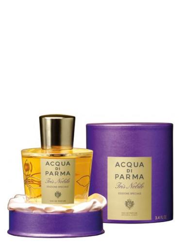 Acqua di Parma Iris Nobile Edizione Speciale 2008