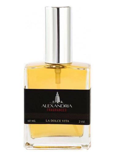 la dolce vita alexandria fragrances cologne a new fragrance for men 2018. Black Bedroom Furniture Sets. Home Design Ideas