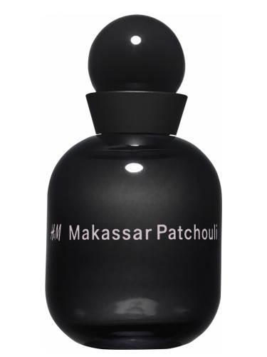 H&M Makassar Patchouli H&M for women and men