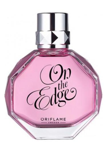 On the edge oriflame perfume a novo fragrncia feminino 2018 on the edge oriflame feminino stopboris Gallery