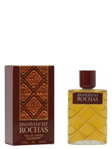 monsieur rochas rochas cologne a fragrance for men 1969. Black Bedroom Furniture Sets. Home Design Ideas
