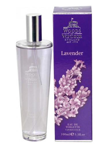 lavendel parfume