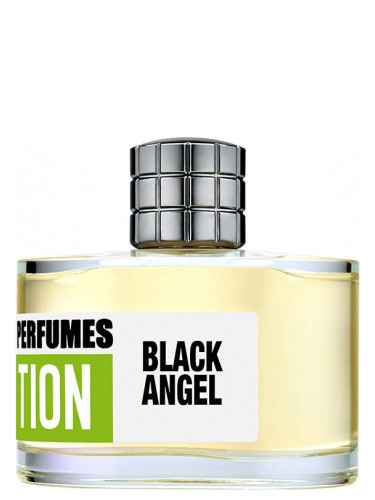 black angel mark buxton parfum un parfum pour homme et femme 2008. Black Bedroom Furniture Sets. Home Design Ideas