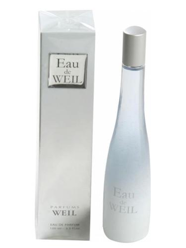 Eau de Weil Weil parfum - een geur voor dames 2008