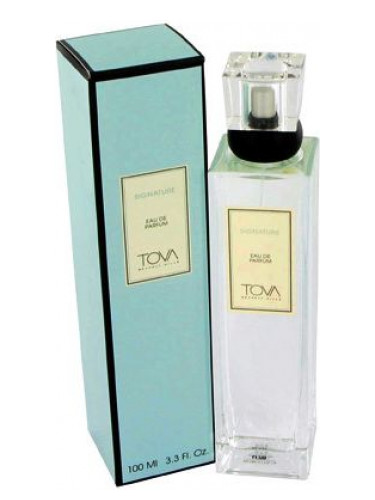 Tova Signature Tova Beverly Hills perfume - a fragrance for women 1983