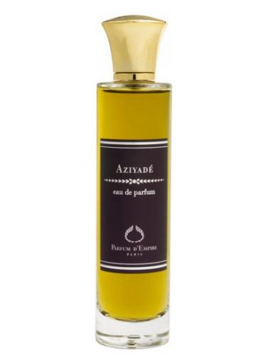 aziyade parfum d 39 empire perfume a fragrance for women and men 2008. Black Bedroom Furniture Sets. Home Design Ideas