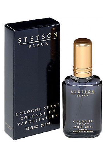 stetson black coty cologne un parfum pour homme 2005. Black Bedroom Furniture Sets. Home Design Ideas