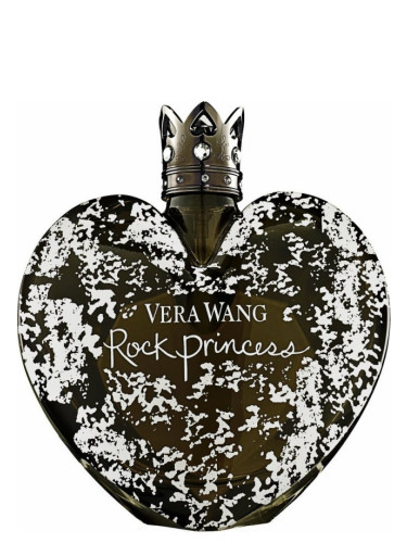 rock princess vera wang perfume