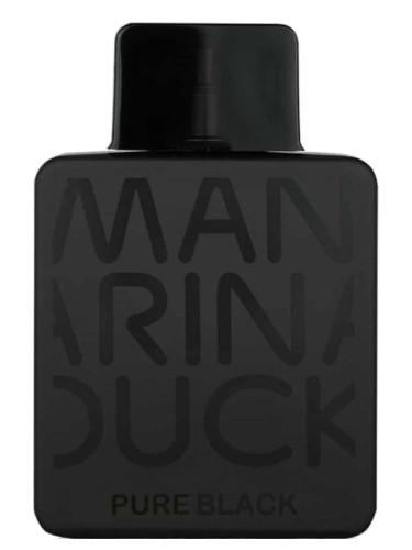 Pure black mandarina duck cologne a fragrance for men 2009 for Mandarina duck perfume