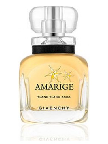 Harvest 2008 Amarige Ylang Ylang Givenchy Perfume A