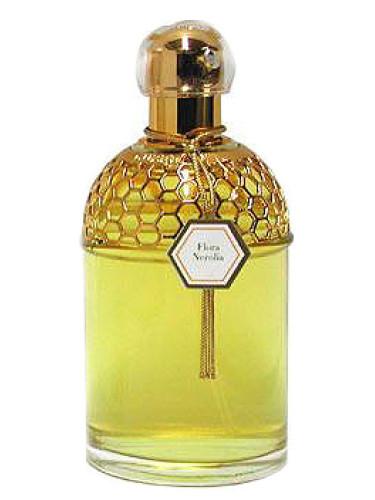 aqua allegoria flora nerolia guerlain perfume a fragrance for women 2000. Black Bedroom Furniture Sets. Home Design Ideas