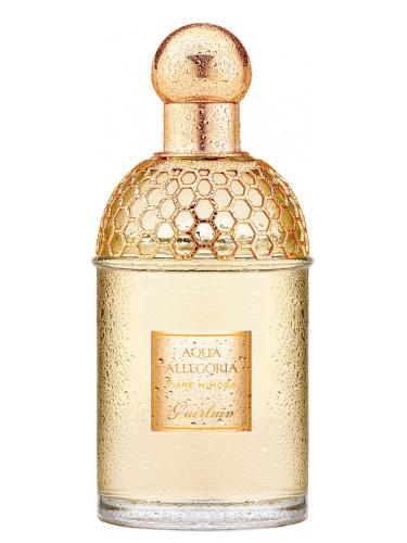 Aqua Allegoria Tiare Mimosa Guerlain parfum - un parfum pour femme 2009