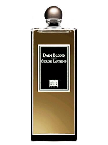daim blond serge lutens perfume a fragrance for women. Black Bedroom Furniture Sets. Home Design Ideas