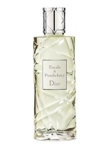 perfume escale portofino dior