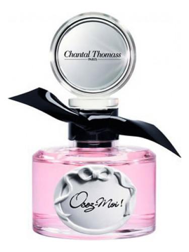 osez moi chantal thomass perfume a fragrance for women 2009. Black Bedroom Furniture Sets. Home Design Ideas