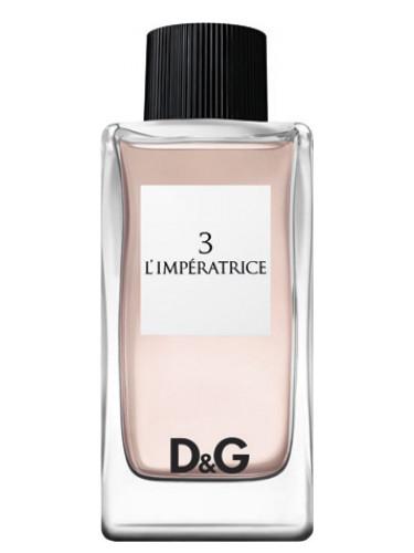 perfume emperatriz