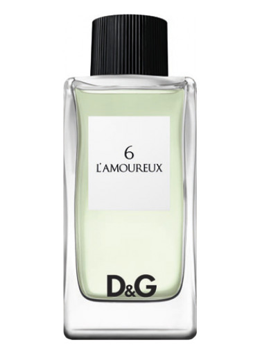 d g anthology l amoureux 6 dolce gabbana cologne ein es. Black Bedroom Furniture Sets. Home Design Ideas