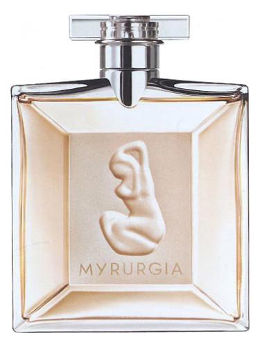 myrurgia perfume