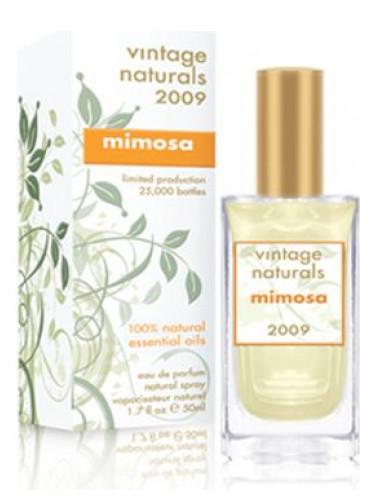 Vintage Naturals 2009 Mimosa