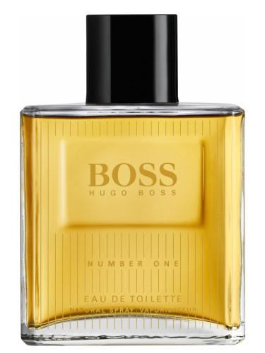 boss number one hugo boss cologne ein es parfum f r. Black Bedroom Furniture Sets. Home Design Ideas