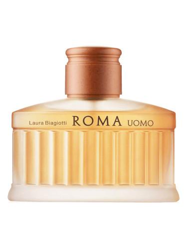 perfume roma uomo