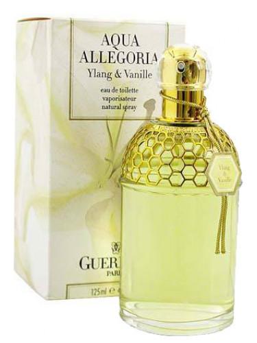 Aqua Allegoria Ylang Amp Vanille Guerlain Perfume A