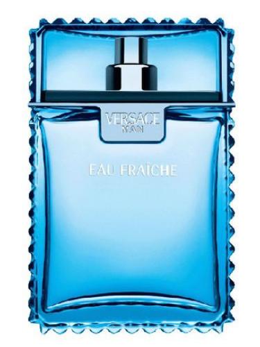 perfume versace man eau fraiche