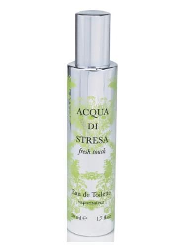 Acqua di Stresa fresh touch