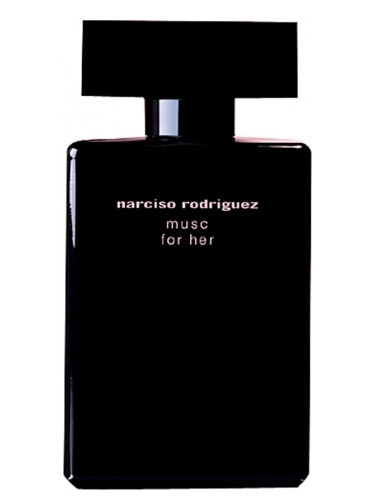 narciso rodriguez musc for her narciso rodriguez perfume. Black Bedroom Furniture Sets. Home Design Ideas