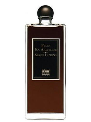 fille en aiguilles serge lutens perfume a fragrance for women and men 2009. Black Bedroom Furniture Sets. Home Design Ideas