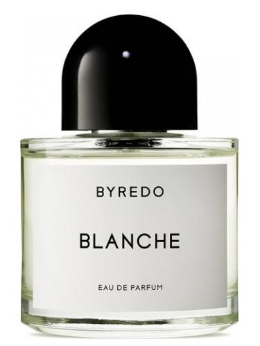 Blanche Byredo perfume