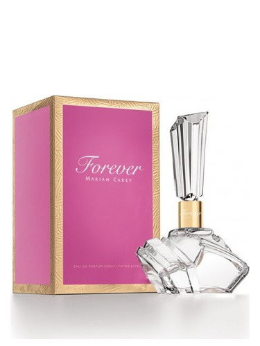 Forever mariah carey perfume a fragrance for women 2009 for Mariah carey perfume