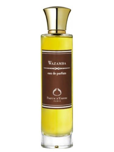 wazamba parfum d 39 empire perfume a fragrance for women and men 2009. Black Bedroom Furniture Sets. Home Design Ideas
