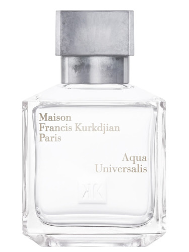 Aqua universalis maison francis kurkdjian perfume a for Acqua universalis maison francis kurkdjian