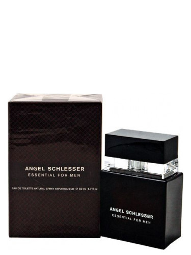 angel schlesser essential for men angel schlesser cologne a fragrance for men 2006. Black Bedroom Furniture Sets. Home Design Ideas