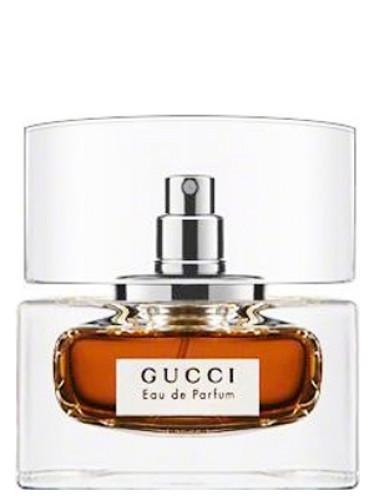 Gucci Eau de Parfum Gucci (female) ~ 2002