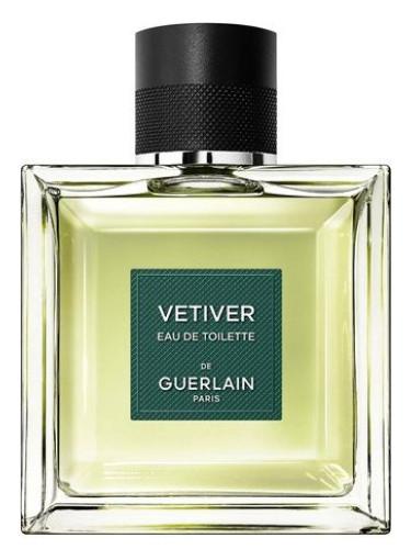 Vetiver Guerlain cologne - a fragrance for men 2000