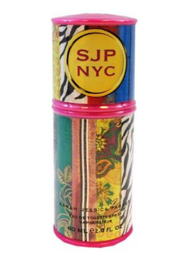 SJP NYC Sarah Jessica ...