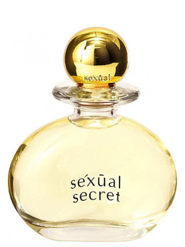 Sexual secret perfume review