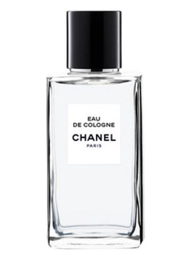 les exclusifs de chanel eau de cologne chanel perfume a fragrance for women 2007. Black Bedroom Furniture Sets. Home Design Ideas